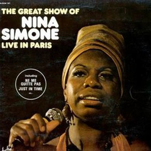Playlist ezik#58 : Nina Simone, sublime