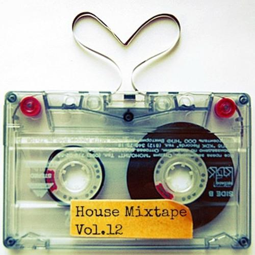 House Mixtape Vol.12