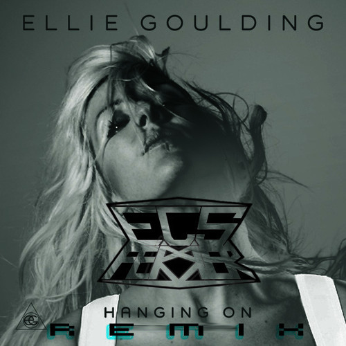 "Ellie Goulding - Hanging On (E.C.S. Ferrer Dubstep remix) ""FREE DOWNLOAD"" get your copy on buy link"