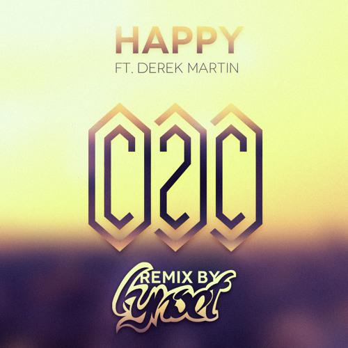 C2C - Happy (Kynset Remix)