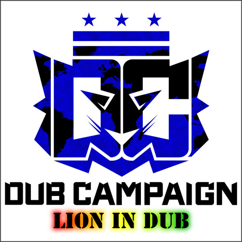Lion in Dub (E.N Young Mix)