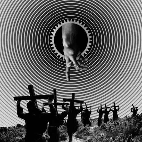 Songs of the doomed /ϟ/ DjPute-Acier /ϟ/ 2013