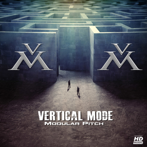 Vertical Mode - Modular Pitch ep (mini-mix)