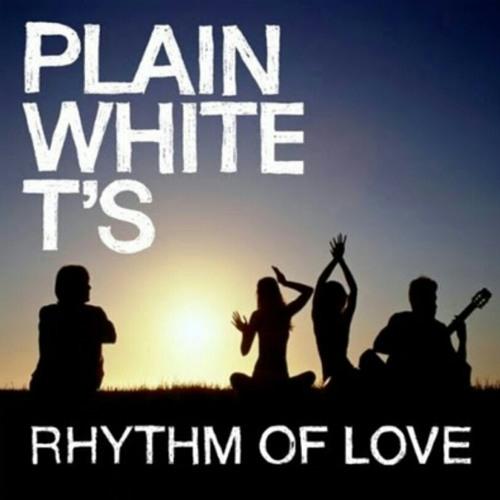 Rhythm Of Love (Plain White T'S) Cover - @rizkyagungs
