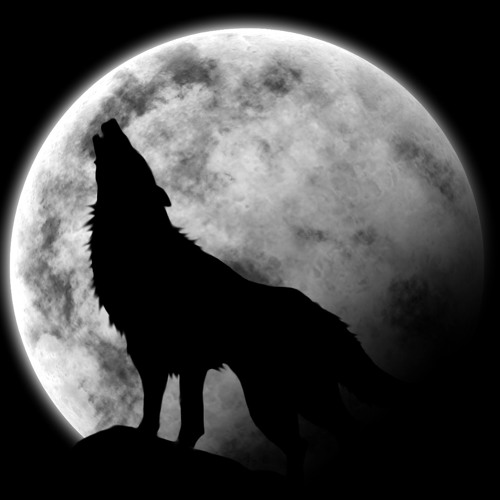 Dark night Original