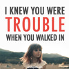 TAYLOR SWIFT - I KNEW YOU WERE TROUBLE (LOONEY RMX) clip