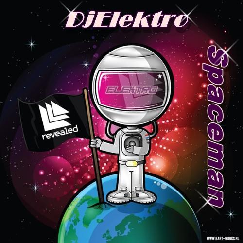 SpaceMan - DjElektro Ft. DjErnie ( FunProductions ) '' Tribal 2013 ''