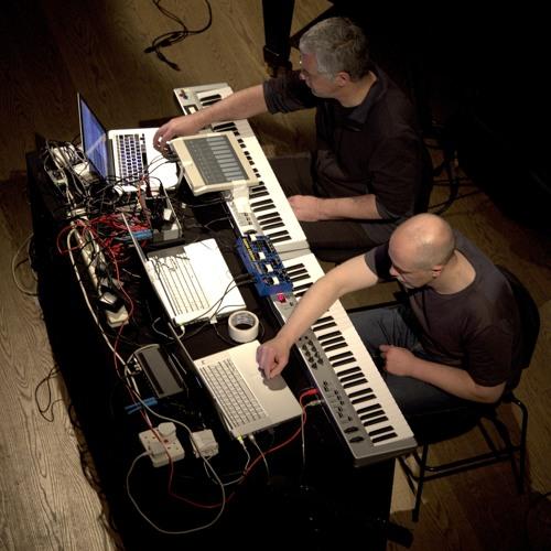 FURT: notverymanyworlds (January 2012, on material recorded live at WORM, Rotterdam, 17 November 2000)