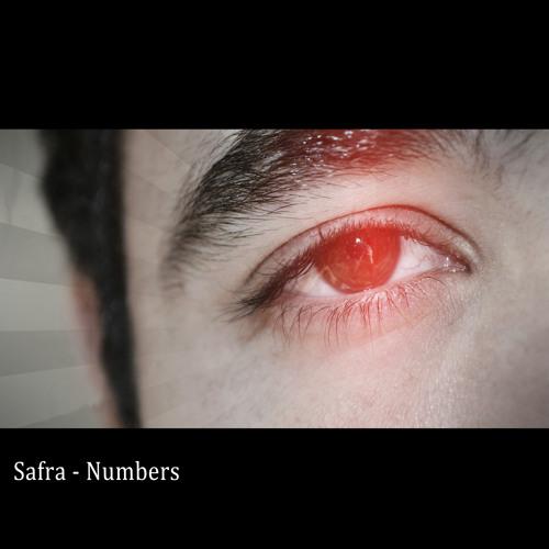 Numbers by Safra - Dubstep.NET Premiere