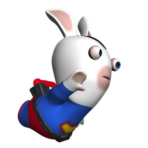 2013 - The Resurrection Of The E-Bunny
