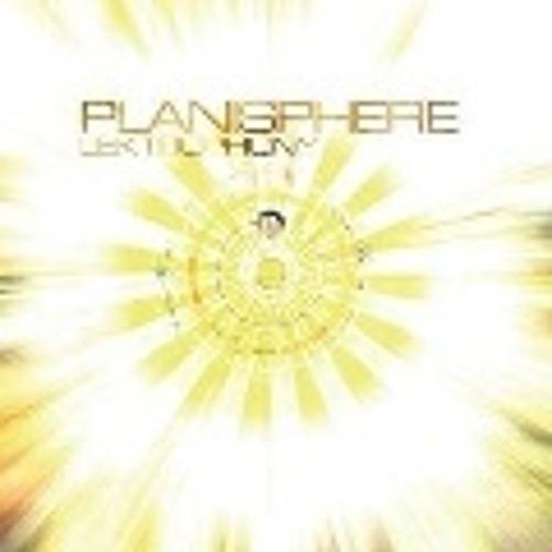 Planisphere Nye (instrumentel version)