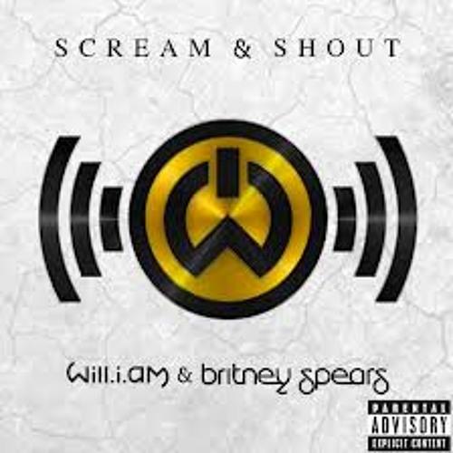 Will.I.Am ft Britney Spears - Scream & Shout (Djenny Masengo Bootyleg)