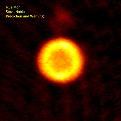 Montparnasse Derailment - Ikue Mori & Steve Noble - Prediction and Warning (Fataka 6)