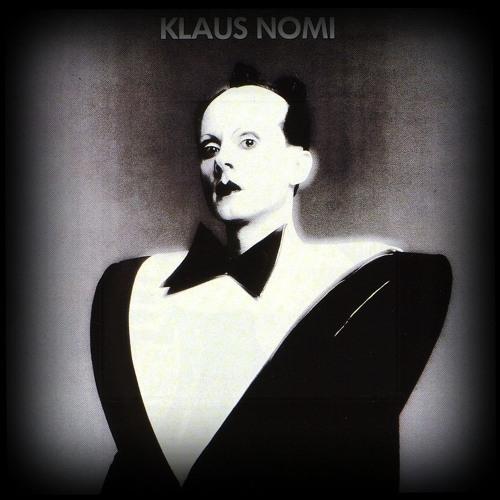 Klaus Nomi - The Twist - {original record}