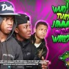 Mandem On The Wall - WHO'S THAT JAMMING ON THE WALL