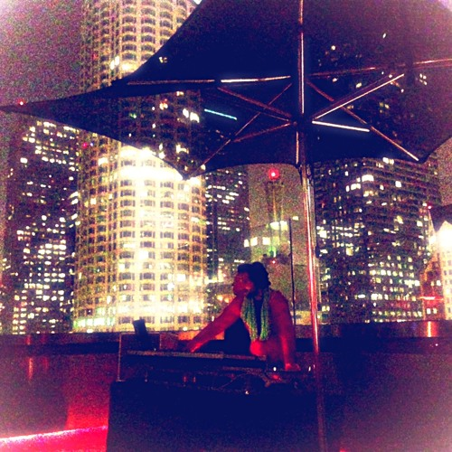 Sunset Sessions: Live @ Standard Roof (3.30.13)