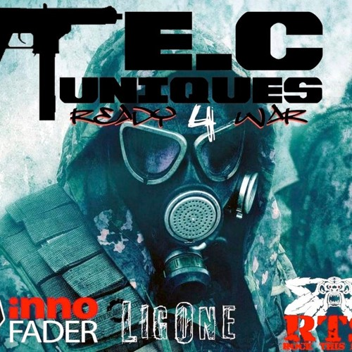 """""""T.E.C.-uniques"""" by E-Na, Thatkidnamedcee & DJ Tee-Oh"""