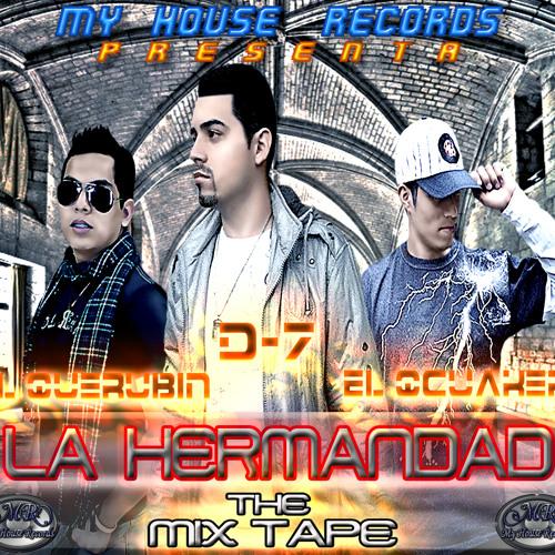 Tomalo - El Qcuaker ADR Ft. D-7 ''El Inmortal''