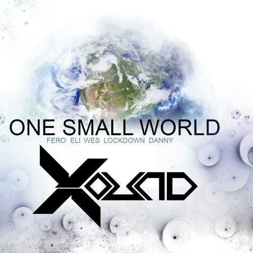 Xound - Sunlight [One Small World EP]