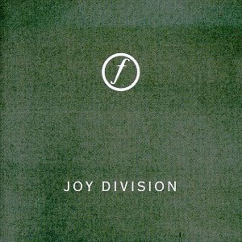 Digital - Joy Division SoulCab edit