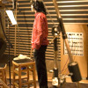 Michael Jackson - In The recording studio Rare