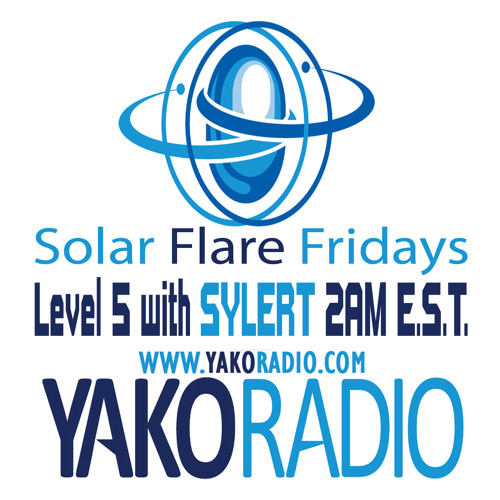 DJ Sylert All Out Weekend (Level 5 Yako Radio April 12th) 1 Hour Mix Show
