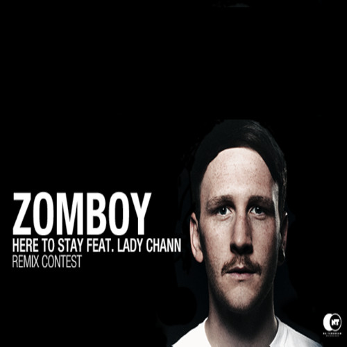 Zomboy feat. Lady Chann - MitKlass Mix