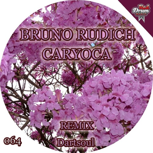 "Bruno Rudich ""Caryoca"" (Original Mix) Red Drum Music .preview"