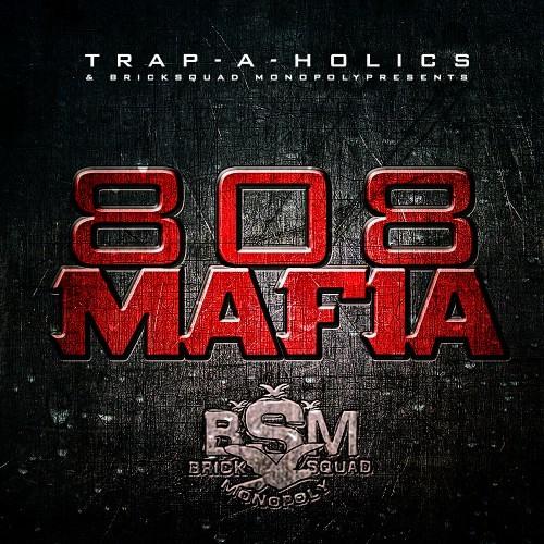 Southside 808 Mafia Type Trap Beat (Prod. By MCGonTHEtrack)