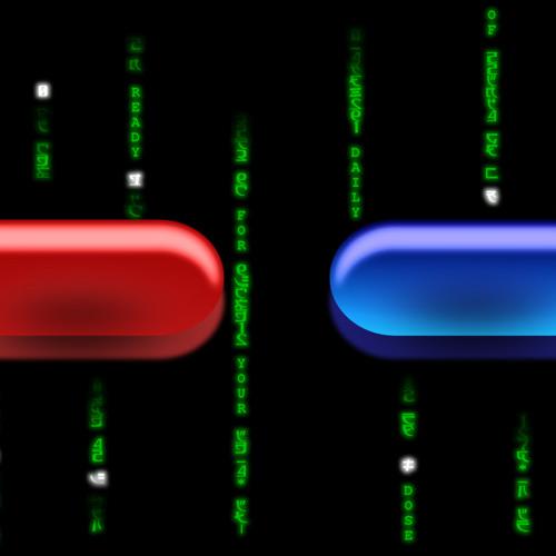 Broken Box - Red Pills Blue Pills (Original-Mix) #edit#