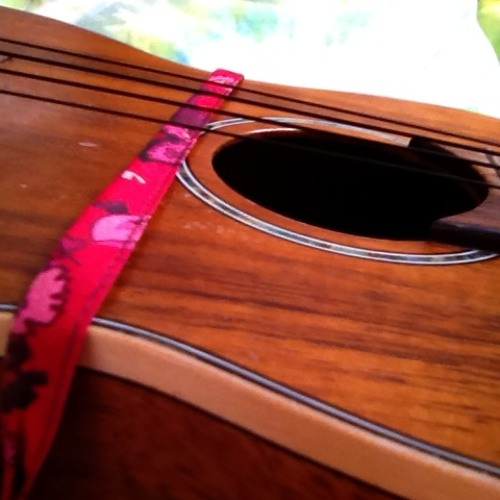 When Irish Eyes Are Smiling with ukulele :)