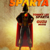 Tommy Lee  - Captain Sparta