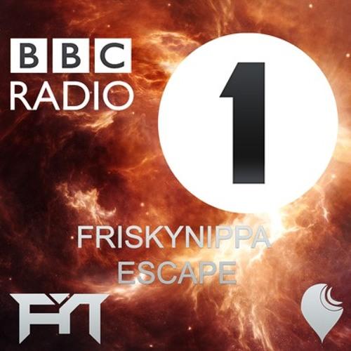 FriskyNippa - Escape [BBC Radio 1: 04/06/2013]