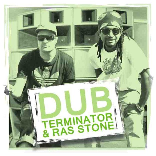 Higher fire - Dub Terminator & Ras Stone
