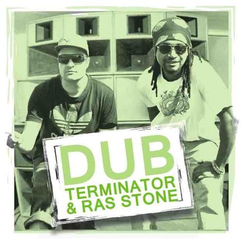 Mamma Africa - Ras Stone - Naram - Dub Terminator
