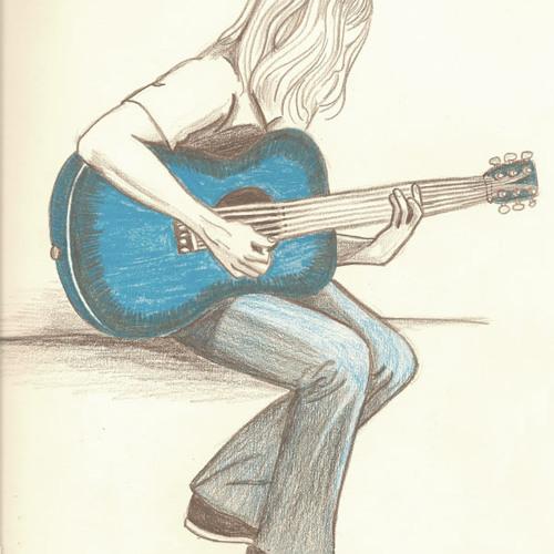 Simple Life (Guitar Sample) Prod. Cadu_no_Beatt