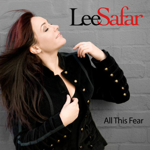 Lee Safar- 'I'm Here' (Studio Acoustic Piano Version)