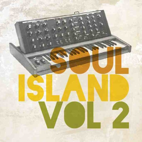 Dub Terminator & Highfreequency - Soul Island vol 2 - Out now!!