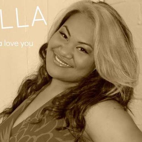 Cilla - I Wanna Love You (DJ Lamonnz GBROOKE REMIX)