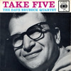 Video Take Five - Dave Brubeck download in MP3, 3GP, MP4, WEBM, AVI, FLV January 2017