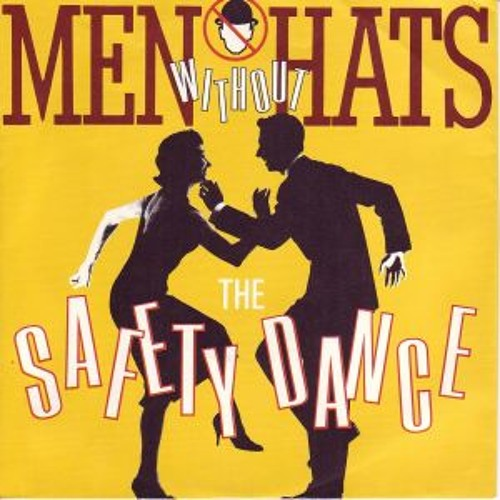 Men Without Hats - The Safety Dance [Sum Funked Up Remix]