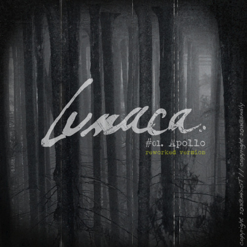 2013_Lumaca #01B-Apollo.Lumaca reworked version (160kbit quality)