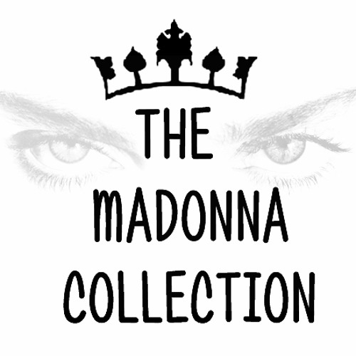 Madonna - Frozen/Open Your Heart