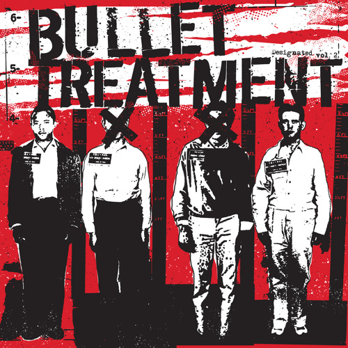 BULLET TREATMENT - Confessions Of A Hopeless Romantic