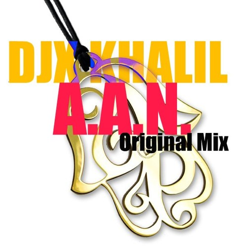 A.A.N. (Original Mix)