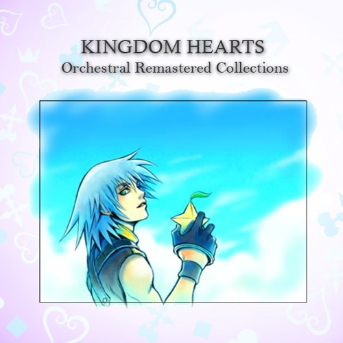 Friends in my Heart (Calm Remix) - from KINGDOM HEARTS