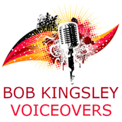 Bob Kingsley Archive Voice Demo