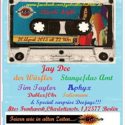 Jaydee live @WM66 Part 3