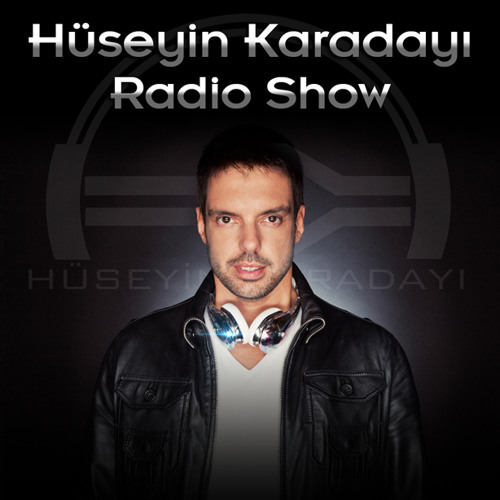 Hüseyin Karadayı Radio Show @ Virgin Radio (06-April-2013)