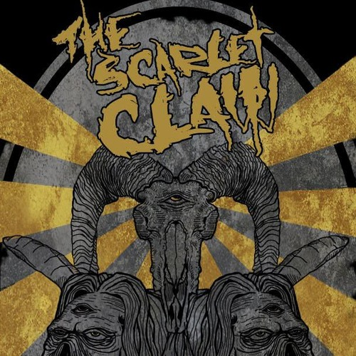 The Scarlet Claw - Black Monday Sessions [Live at Het Front]